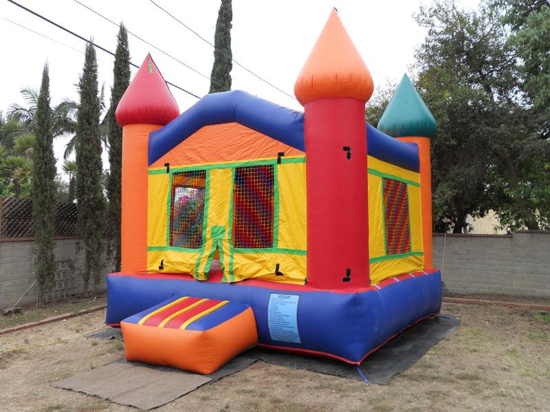 Jumpers brincolines decoraciones de globos flores carpas bodas quinceanera bautismos fiestas - Precios de carpas ...