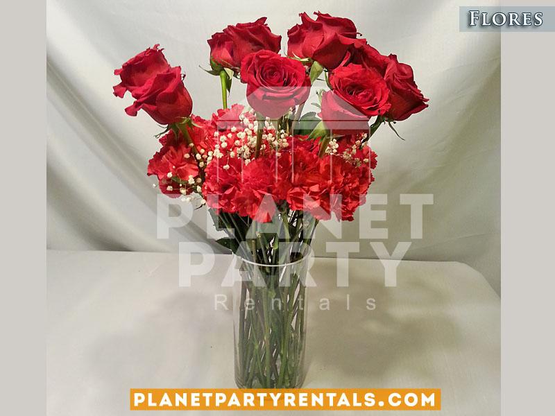 Decoraciones De Flores Decoraciones De Globos Flores Carpas Bodas
